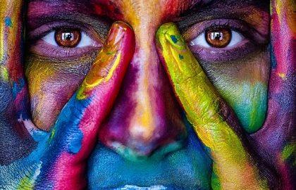 איך עוזרות לנו העיניים להתחבר לעצמינו ? – NLP ודמיון מודרך