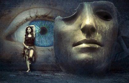 איך ניתן להיעזר בעיניים כדי למלא משהו או להיזכר או לחוש ? – NLP